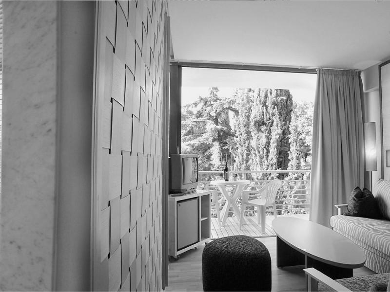 Family Resort Zadar - Komplettsanierung und neues Design