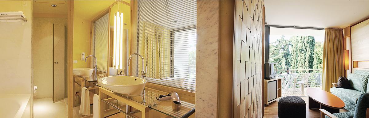 Family Resort Zadar - winner of the year 2004
