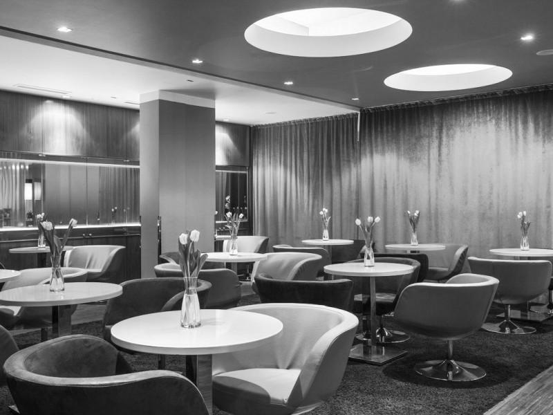 Innenausbau Hotel am Schottenfeld in Wien