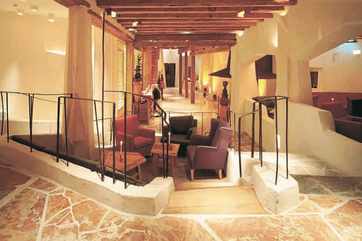 Hotel am Katschberg - Mountain Hall