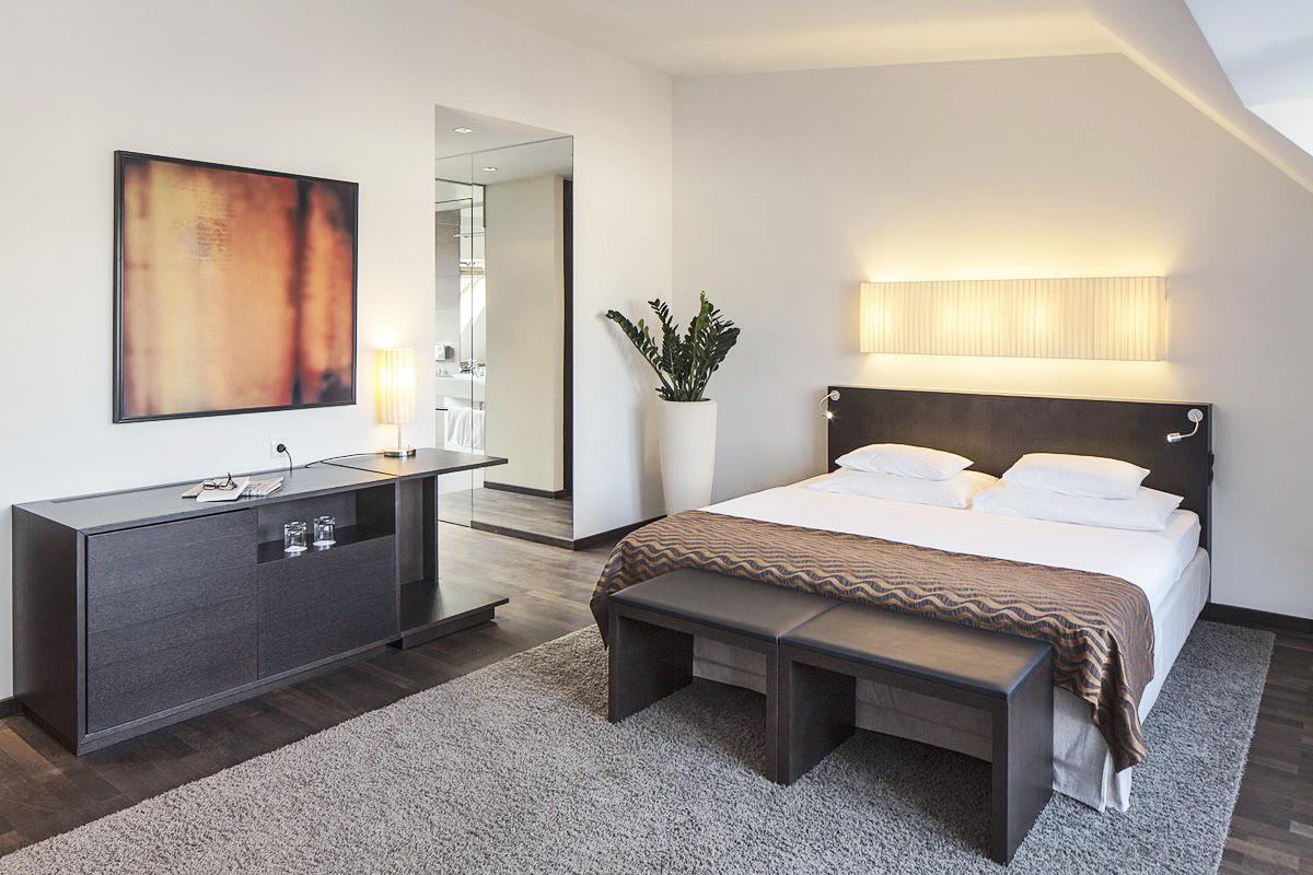 Hotel am Schottenfeld in Wien - Premium Suite