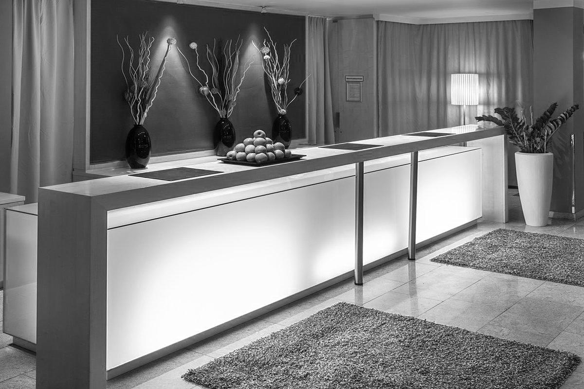 Hotel am Schottenfeld in Wien - Planung und Umsetzung Innenausbau