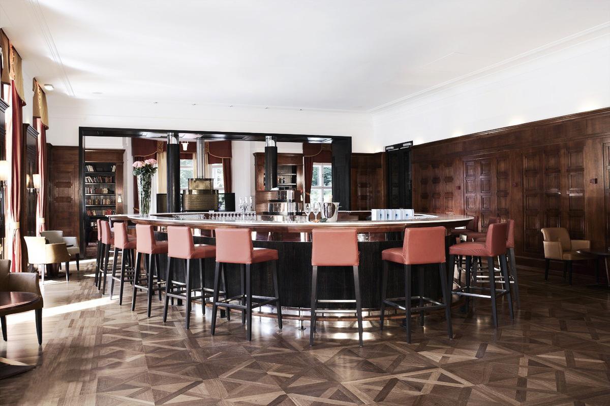 Hotel Marienbad - Hotelbar