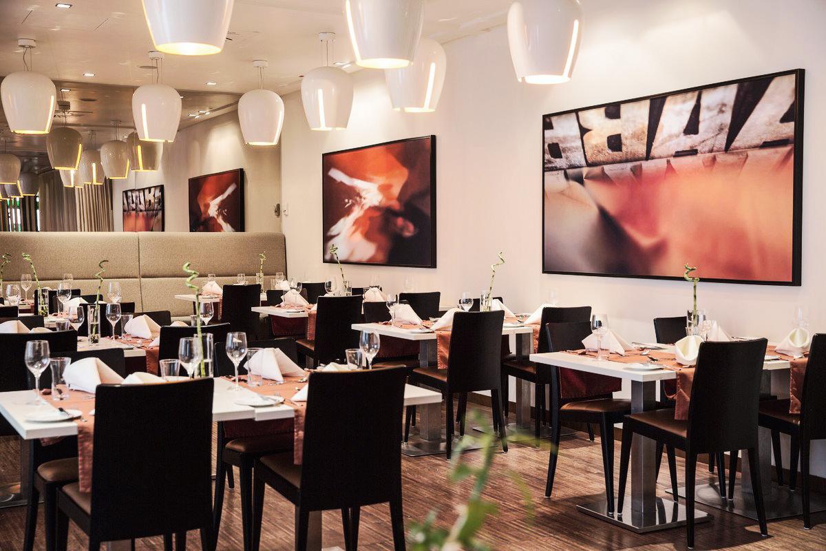Hotel am Schottenfeld in Wien - Restaurant