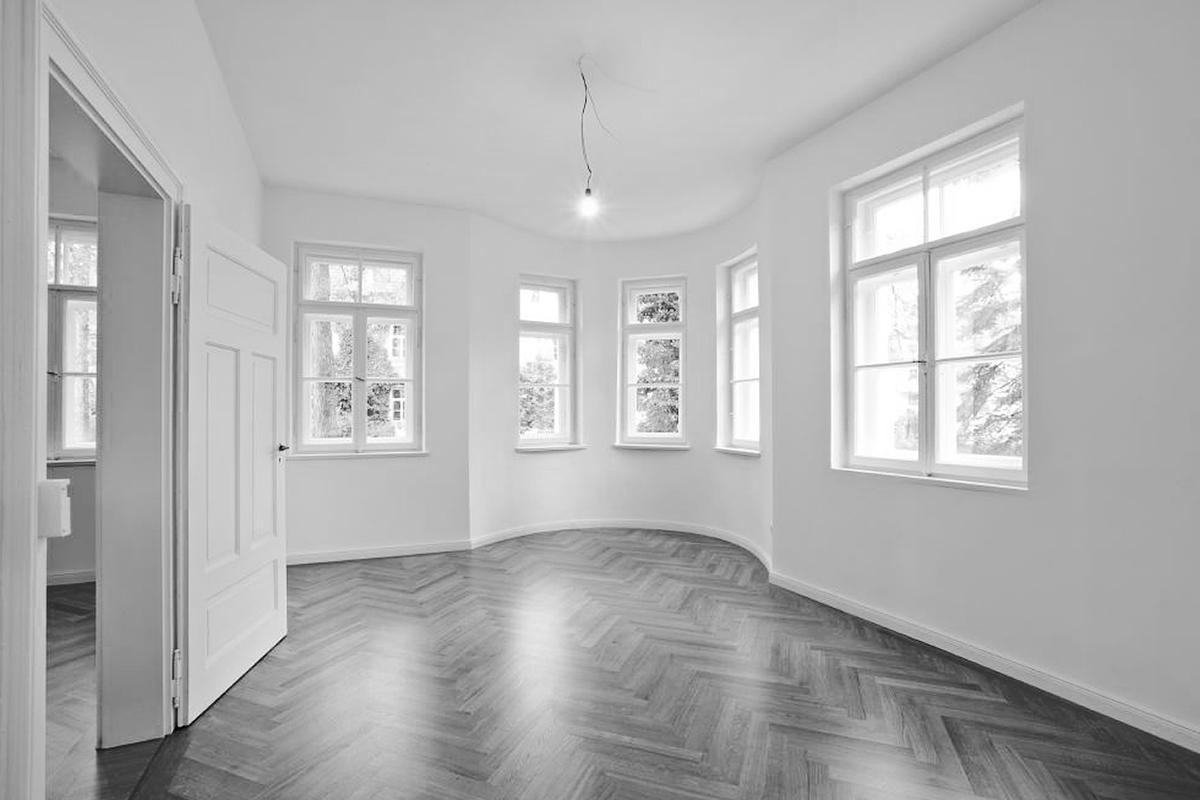 Sanierung Wohnung Nymphenburg