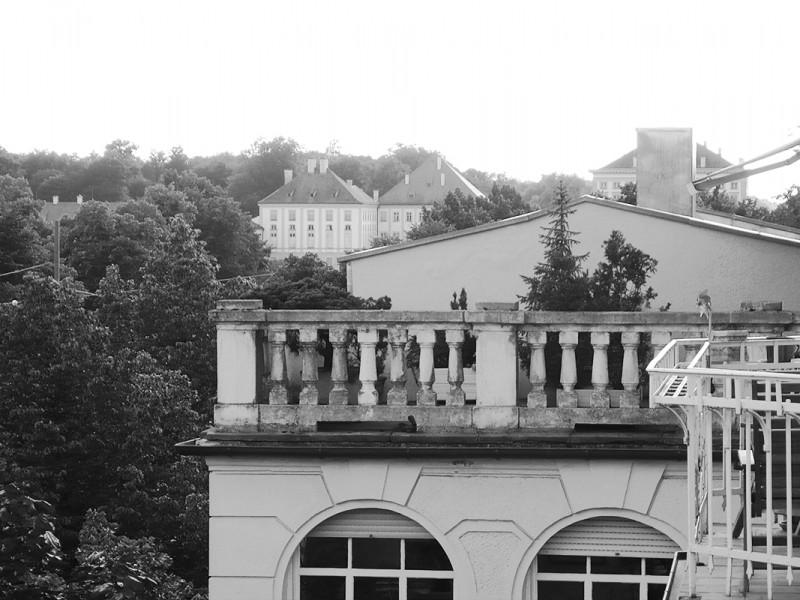 Inneneinrichtung Wohnung Nymphenburg