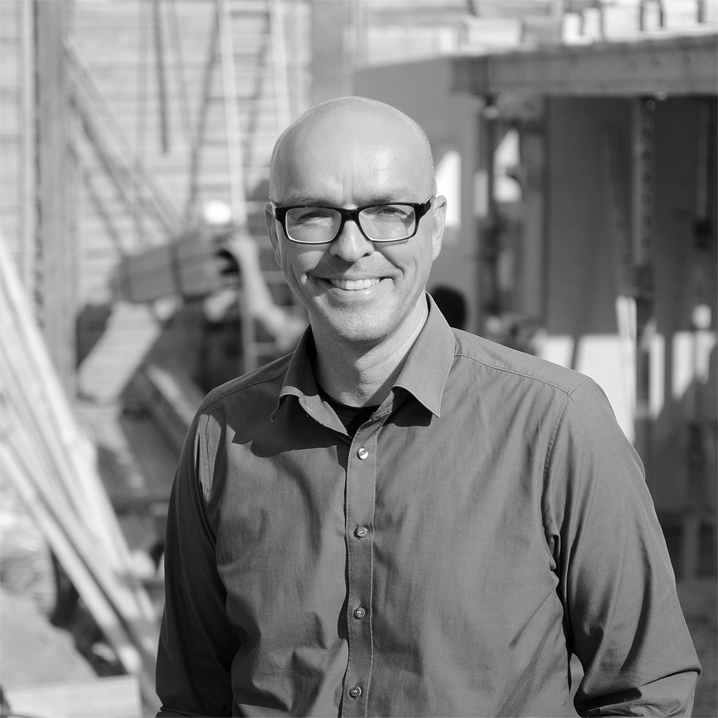 Bernd Radloff - Architekt